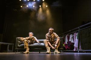 Aare Toikka lavastab VAT teatris Andrus Kivirähki