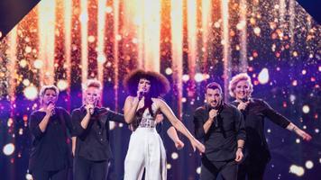 Eesti Laulu finaali läbimäng