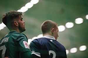 Jalgpalli Evald Tipneri karikavõistluste veerandfinaal: FCI Levadia – Maardu Linnameeskond