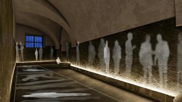 Проект музея.