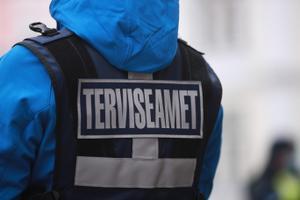 Полиция и Департамент здоровья следят за соблюдением требования дистанцирования на Тоомпеа.