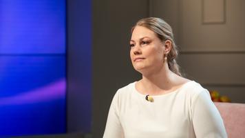 Katrin Lappmaa saates