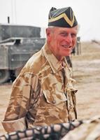 Prints Philip aastal 2006