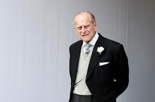 Prints Philip aastal 2018
