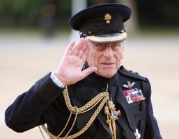 Prints Philip 2011. aastal