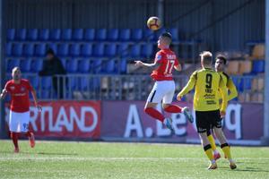 Premium liiga: JK Narva Trans - Viljandi JK Tulevik