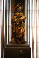 Suurejoonelinenäitus Kadrioru kunstimuuseumis tutvustab rikkalikku valikut The Phoebus Foundationi15.–17. sajandi flaami kunsti kollektsioonist.