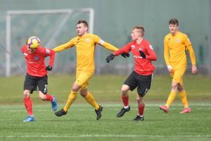 JK Narva Trans - FC Kuressaare