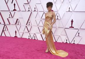 Parima naispeaosa Oscari nominent Andra Day