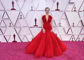 Parima naiskõrvalosa Oscari nominent Amanda Seyfried