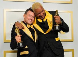 Режиссеры Трэвон Фри и Мартин Десмонд Рои получили награду в номинации