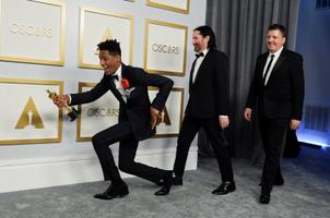 Parima originaalmuusika Oscari pälvis