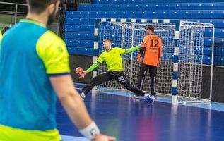 Eesti käsipallikoondis