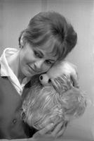 Telelavastus, autor Hans Pfeiffer, lavastaja Aarni Romppainen, kunstnk Linda Andreste: Sirje Tennosaar. 1967