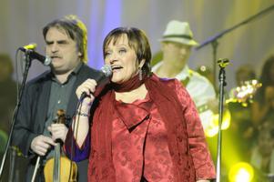 Vello Toomemets ja Silvi Vrait. 2009