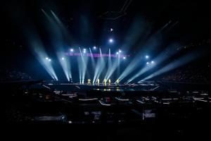 Eurovisiooni I poolfinaal   Leedu - The Roop