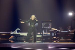 Eurovisiooni I poolfinaal   Iirimaa - Lesley Roy