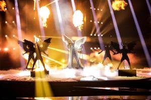 Eurovisiooni I poolfinaal   Norra - TIX