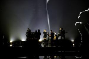 Eurovisiooni I poolfinaal   Belgia - Hooverphonic
