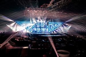 Eurovisiooni I poolfinaal   Iisrael - Eden Alene