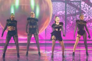 Eurovisiooni I poolfinaal   Aserbaidžaan - Efendi