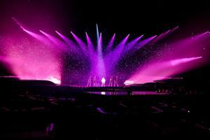 Eurovisiooni I poolfinaal   Malta - Destiny