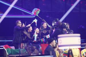 Selgusid 2021. aasta Eurovisiooni kümme esimest finalisti