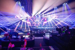 Eurovisiooni teine poolfinaal. Tšehhi