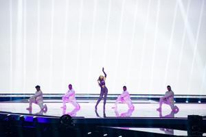 Eurovisiooni teine poolfinaal. Kreeka