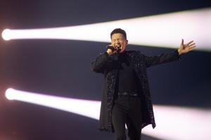 Eurovisiooni teine poolfinaal. Austria