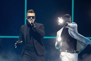 Eurovisiooni teine poolfinaal. Poola