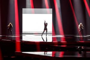 Eurovisiooni teine poolfinaal. Serbia