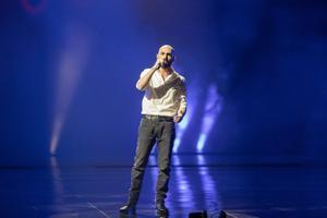 Eurovisiooni teine poolfinaal. Gruusia