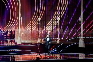 Eurovisiooni teine poolfinaal. Portugal