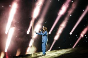 Eurovisiooni teine poolfinaal. Bulgaaria