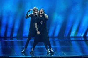 Eurovisiooni teine poolfinaal. Soome