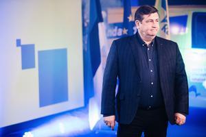 Партия реформ представила программу объединенного Таллинна.