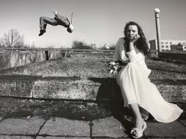 Выставка Дмитрия Котюха «Свадебная фотография по-другому».
