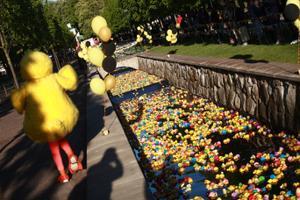 Duck Rally 2021