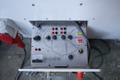 Juhtimiselektroonika, mida saab kasutada majast väljaspool.