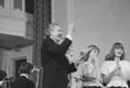 Laulja ja teletoimetaja Kalmer Tennosaare 50. juubel: Kalmer Tennosaar ning laulusaate