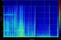 AK toimetuseruumi spektrogramm.