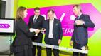 Narvas avati uus telestuudio