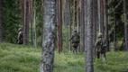 Tapal paiknevat Saksa üksust külastas nende pataljoni ülem brigaadikindral Alexander Sollfrank.