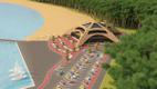 Dirhamisse rajatav kogu pere külastuskeskus