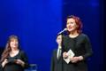 Teatriauhindade gala Ugala teatris, Vilma Luik