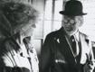 Saade, saatejuhid Alice ja Mati Talvik. 1984