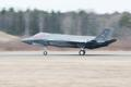 Eestisse saabusid USA F-35 hävitajad.