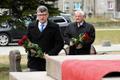 Мартин Репинский и Сирет Котка обвечались в Нарве.