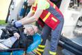 В среду, 14 июня, Эдгара Сависаара увезли в больницу.